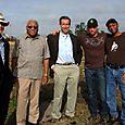 Jan. 23, 2006: NBC Nightly News features Habitat Musicians Village